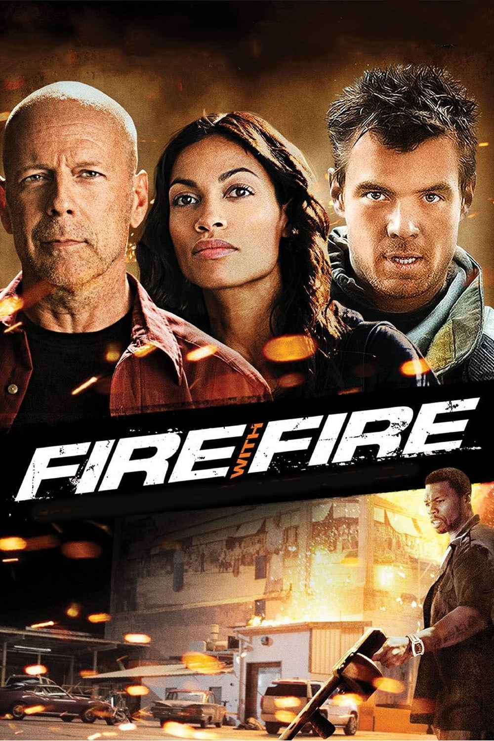 Fire with Fire on FREECABLE TV