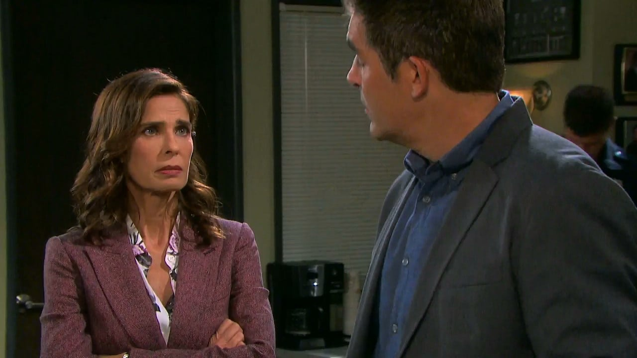 Days of Our Lives Season 53 :Episode 85  Wednesday January 24, 2018