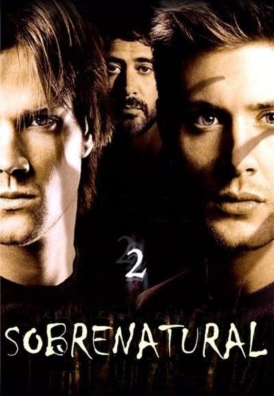 Supernatural 2ª Temporada