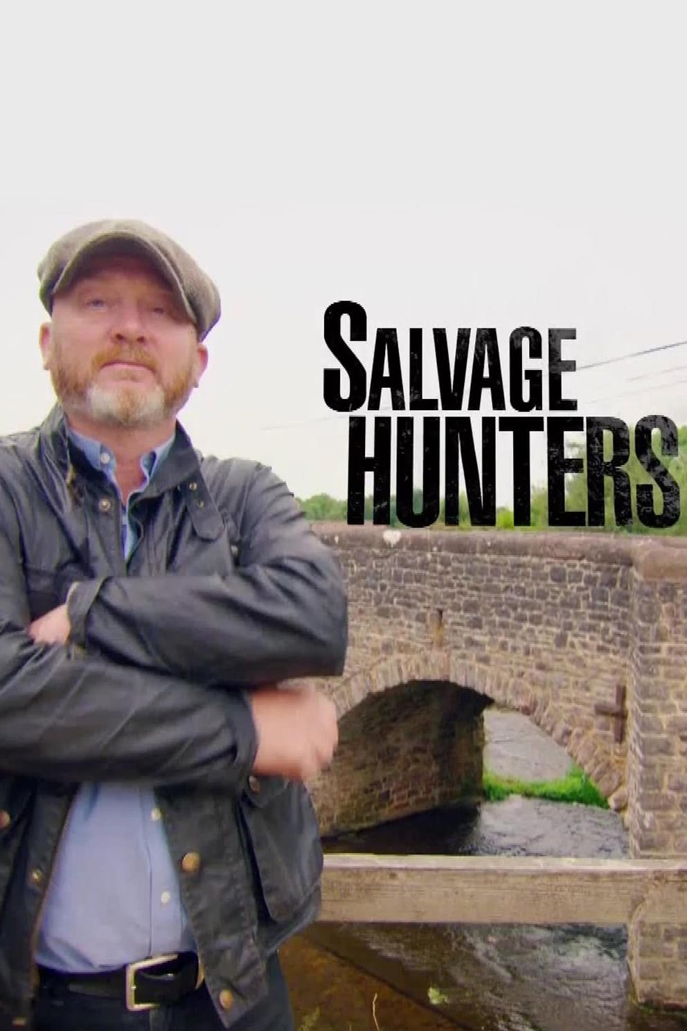 Salvage Hunters on FREECABLE TV
