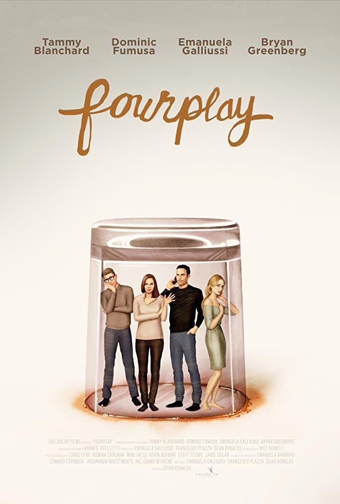 Ver Fourplay Online HD Español (2017)