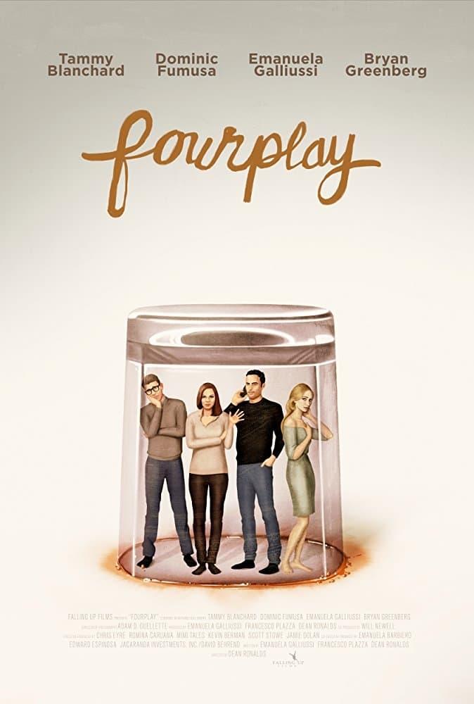 Ver Fourplay Online HD Español (2017)