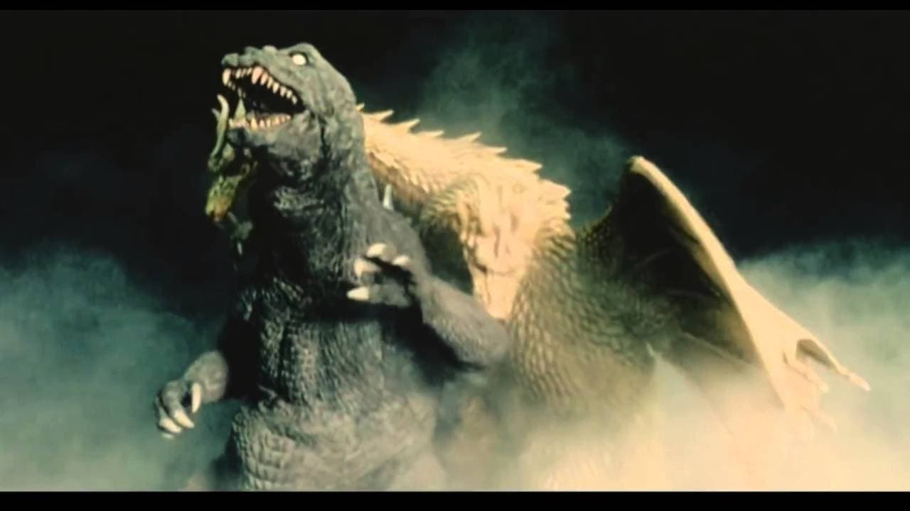Godzilla, Mothra and King Ghidorah: Giant Monsters All-Out Attack Trailer