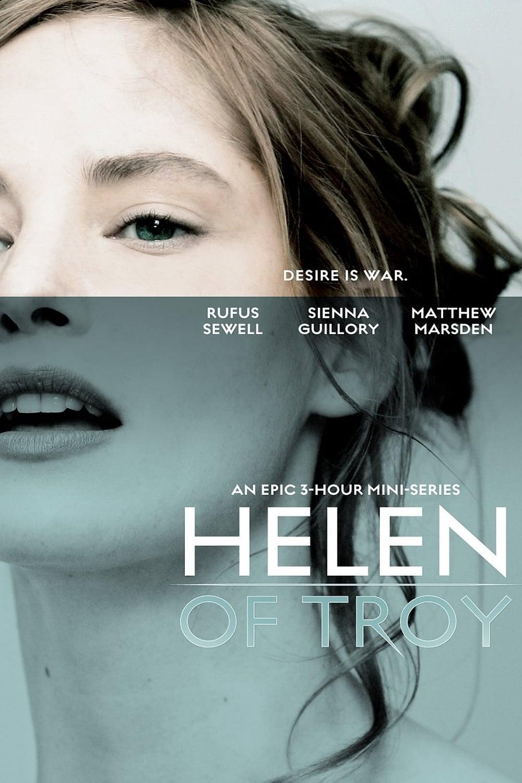 Helen of Troy TV Shows About Greek Mythology