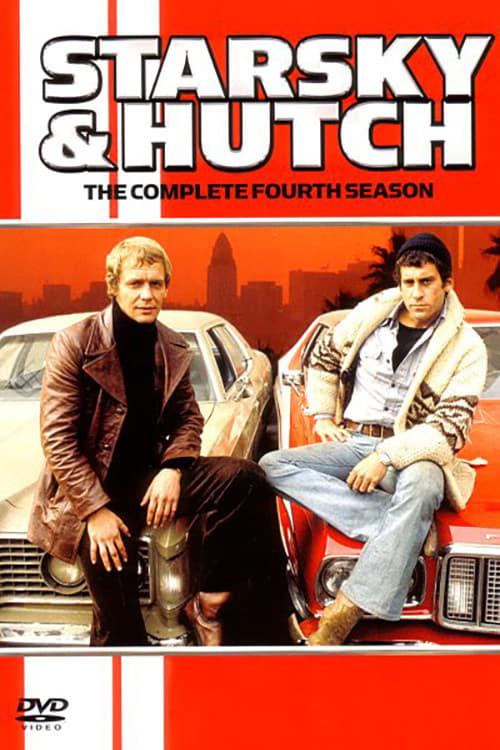 Starsky & Hutch Season 4