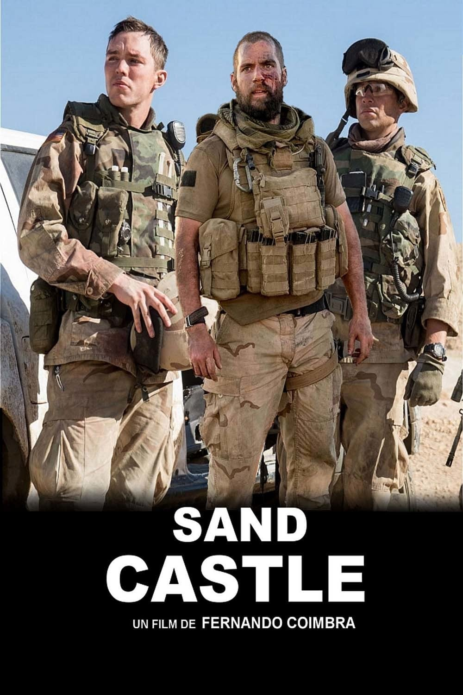 Sand Castle Film