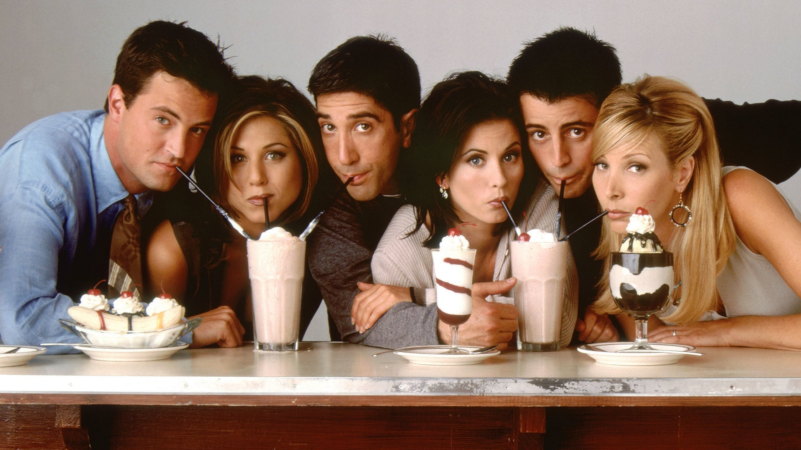 Friends - Season 10 Episode 12