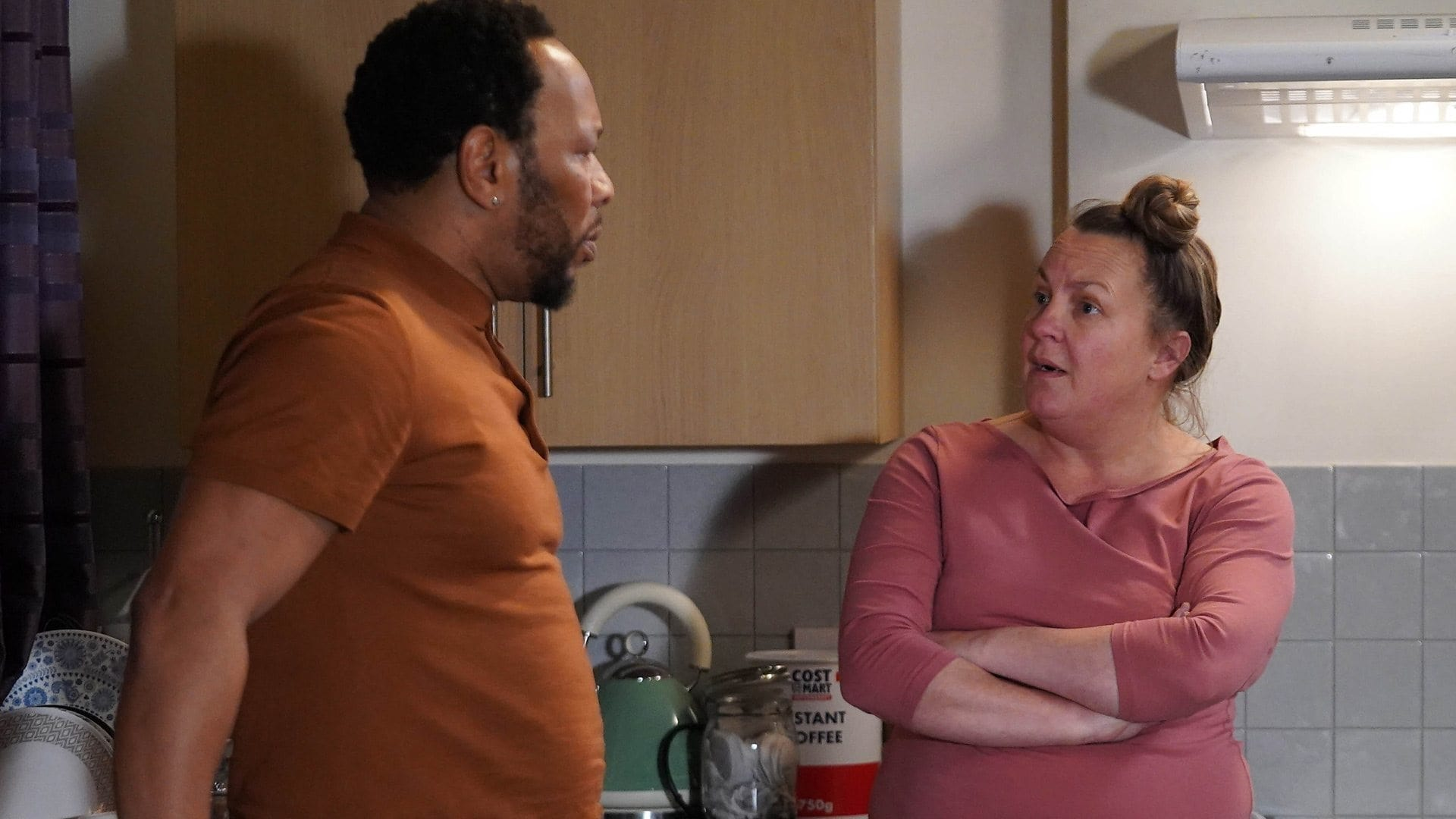 EastEnders Season 36 :Episode 44  17/03/2020