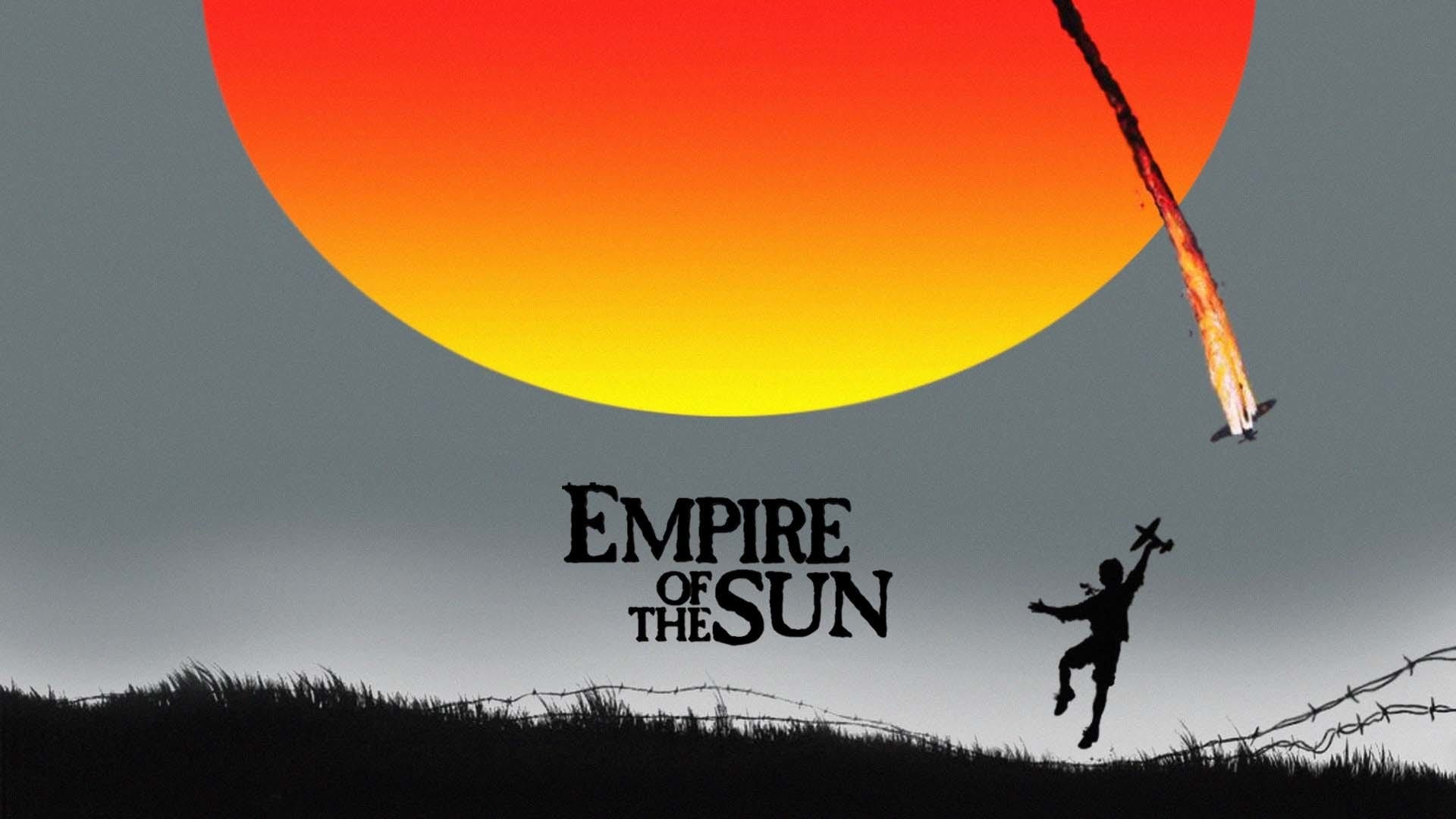 movie review empire of the sun Empire of the sun details: 1987, usa, cert pg, 152 mins direction: steven spielberg summary: heartfelt adaptation of jg ballard's autobiographical tale of a boy.