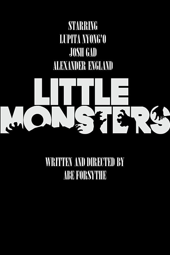 Ver Little Monsters Online HD Español (2019)