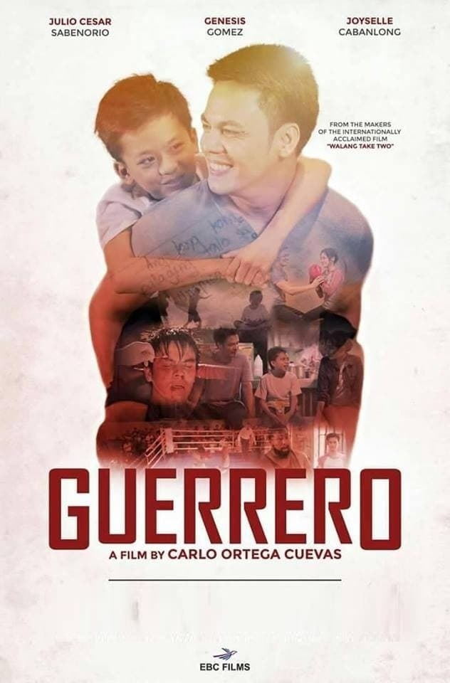 Ver Guerrero Online HD Español ()