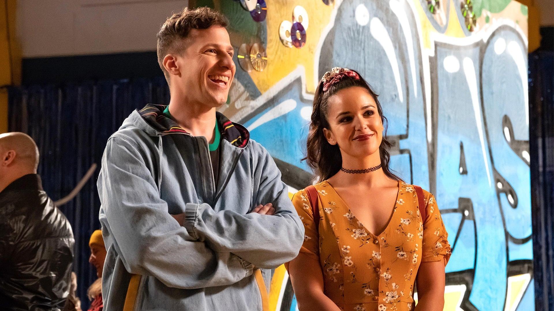 Brooklyn Nine-Nine Season 6 :Episode 3  The Tattler