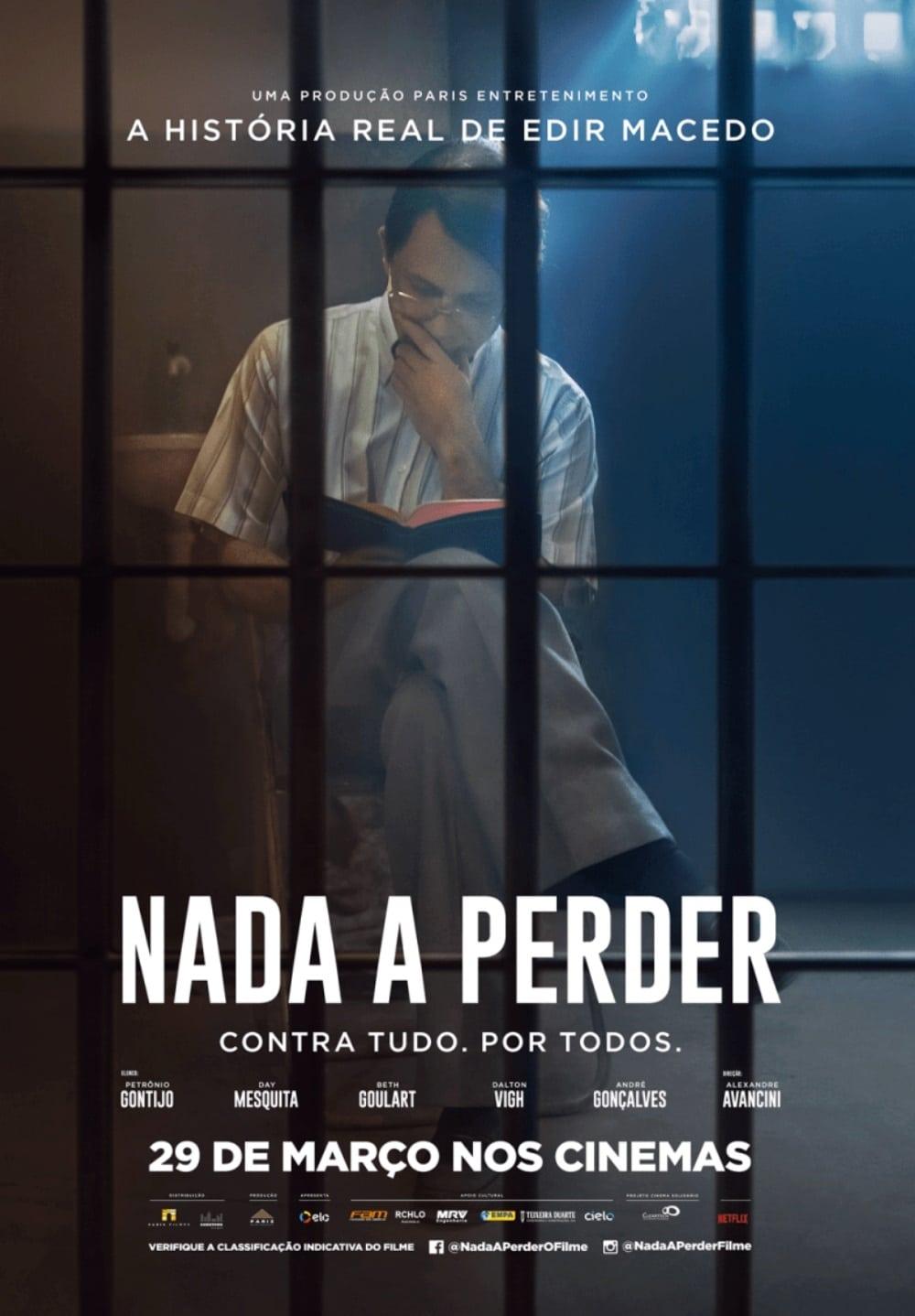 Nada a Perder – Nacional (2018)