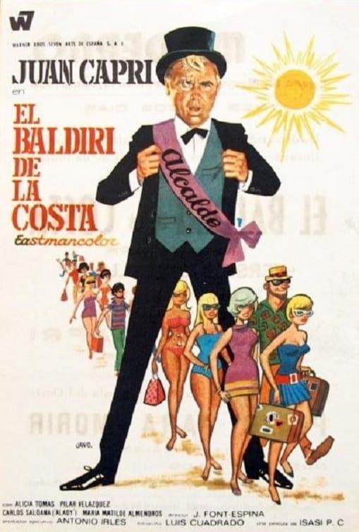 Ver El Baldiri de la costa Online HD Español ()