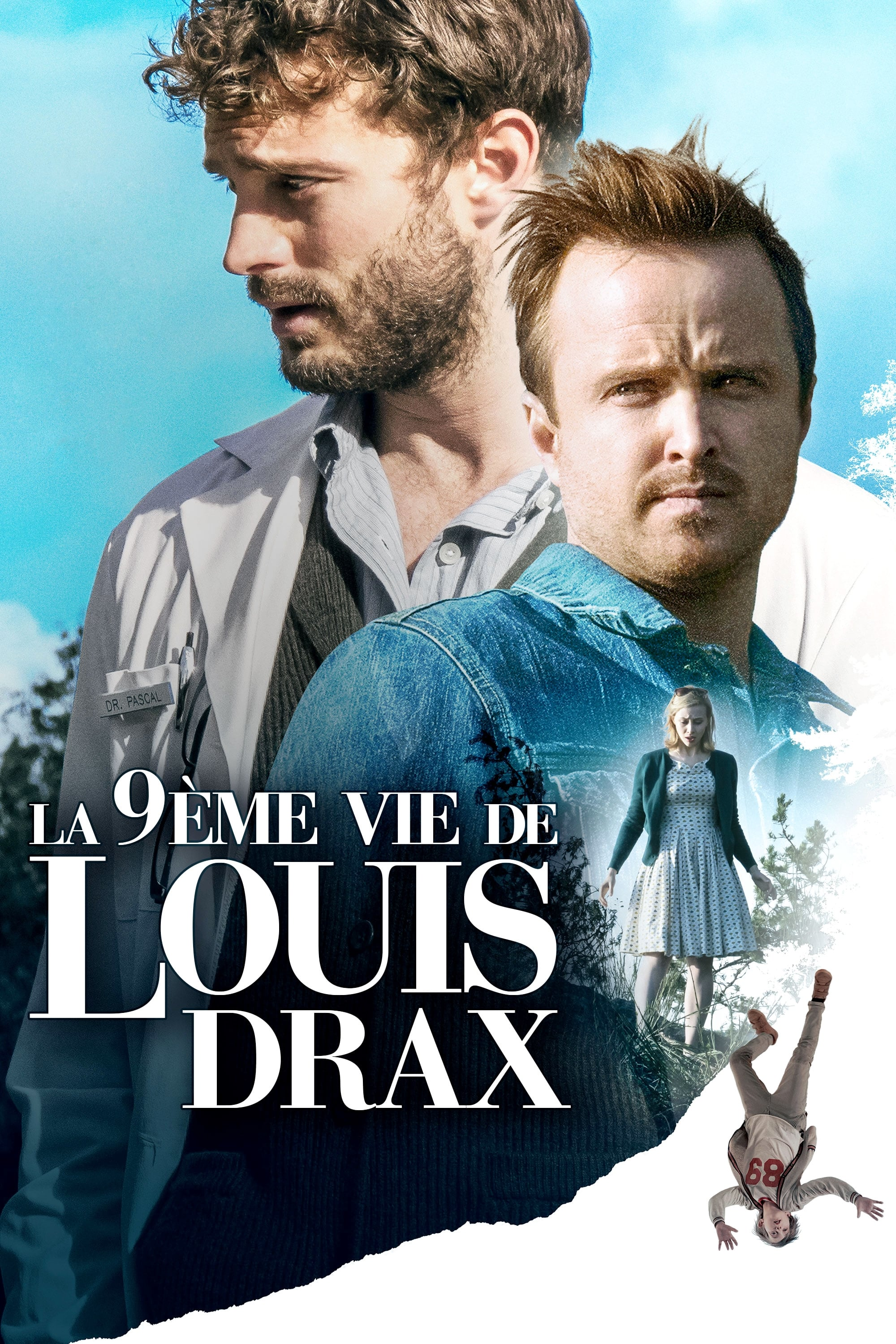 The 9th Life of Louis Drax wiki, synopsis, reviews ...