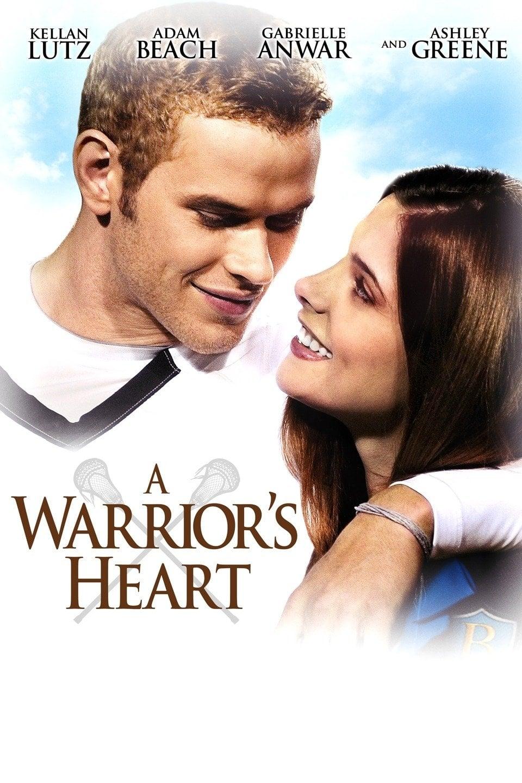 A Warrior's Heart (2011)