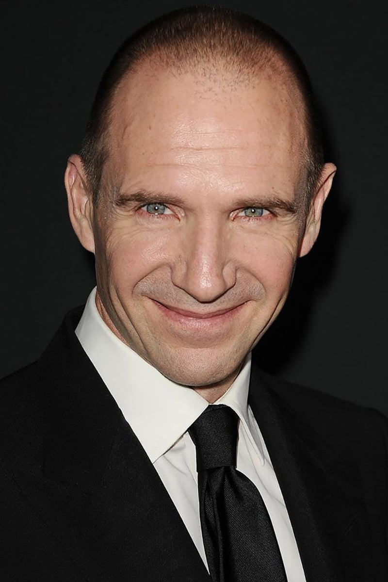 Ralph Fiennes - Profile Images — The Movie Database (TMDb)