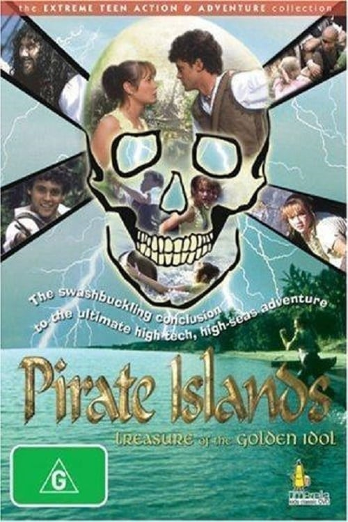 Pirate Islands (2002)