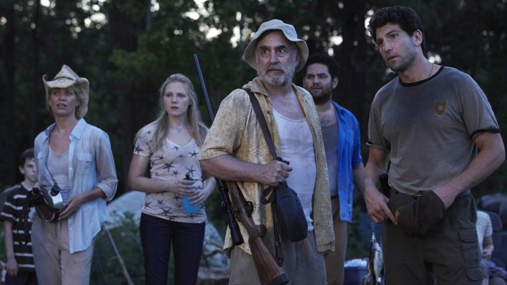 The Walking Dead: 1x4