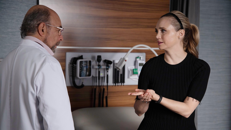The Good Doctor Season 3 :Episode 8  Auf zu den Sternen