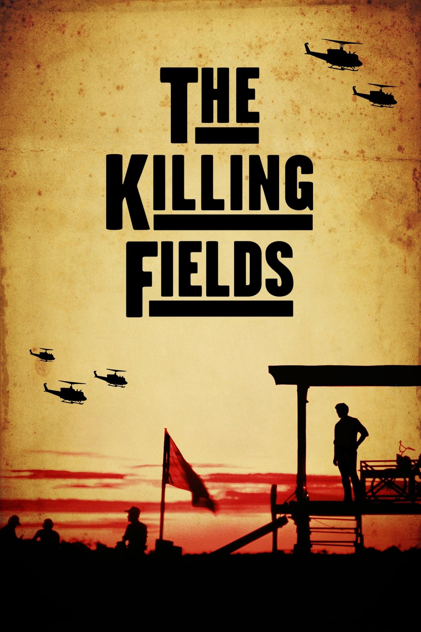 Killing Fields Film Deutsch