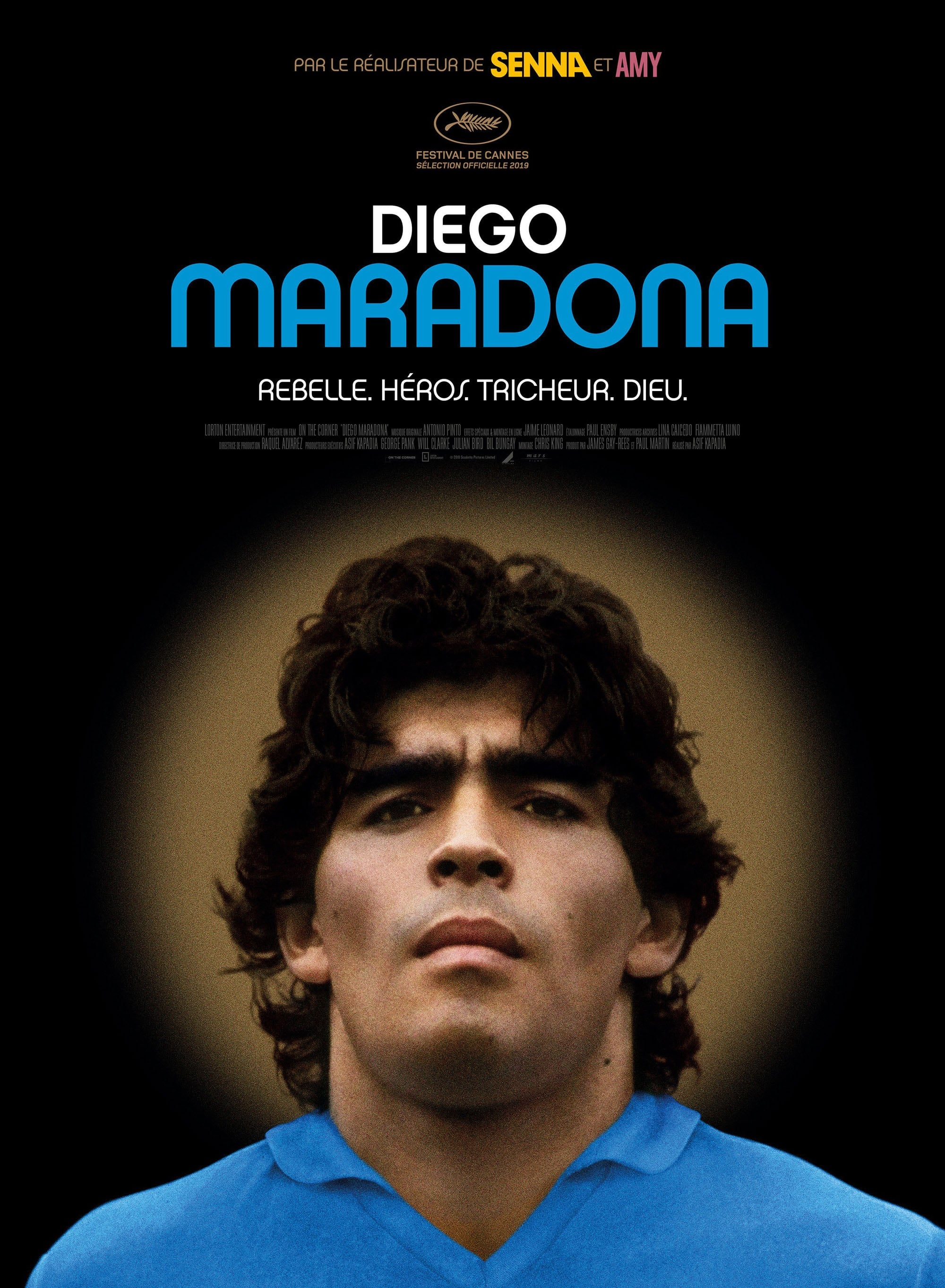 Maradona streaming sur libertyvf