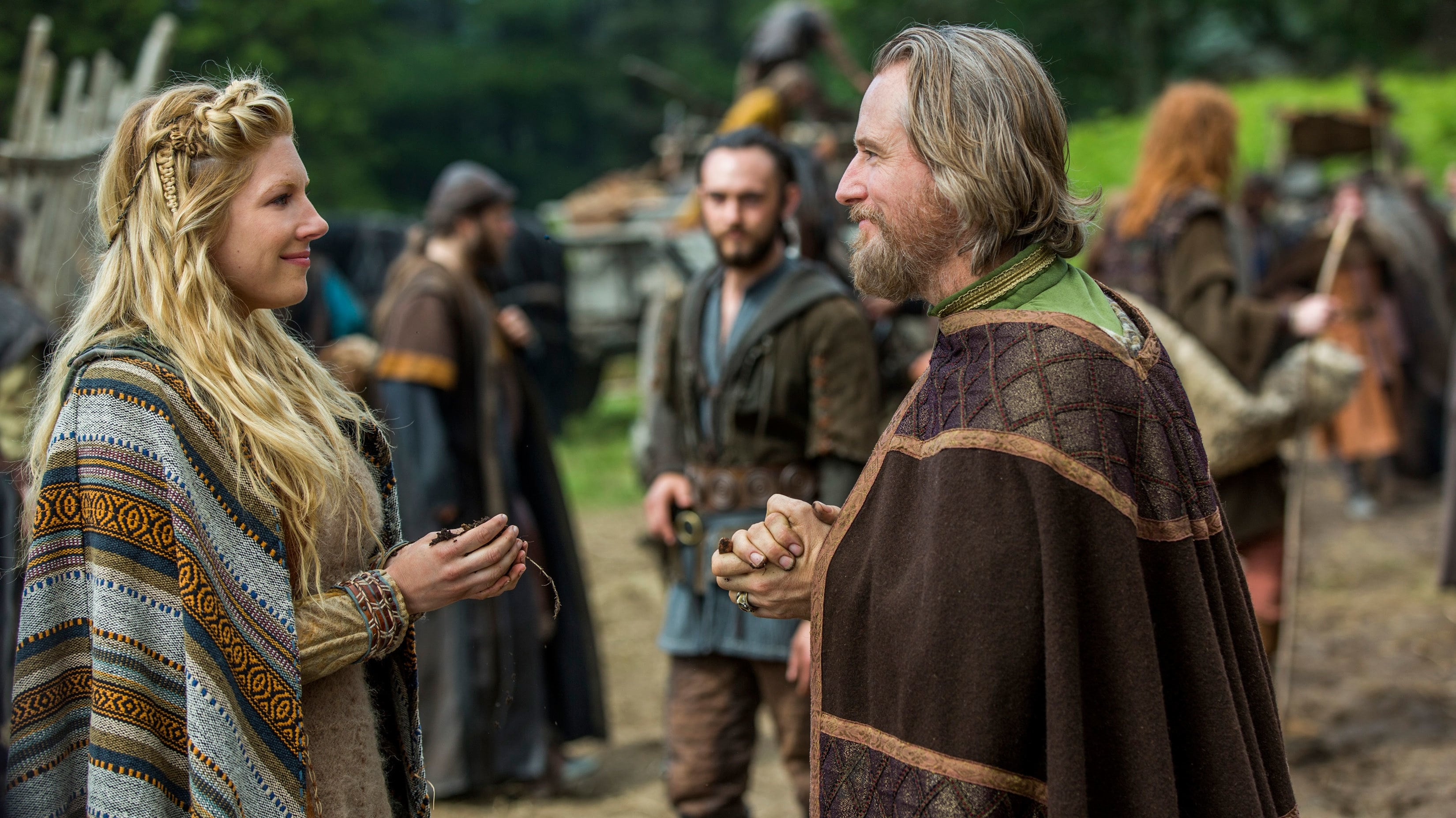 Vikings - Season 3 Episode 2 : The Wanderer