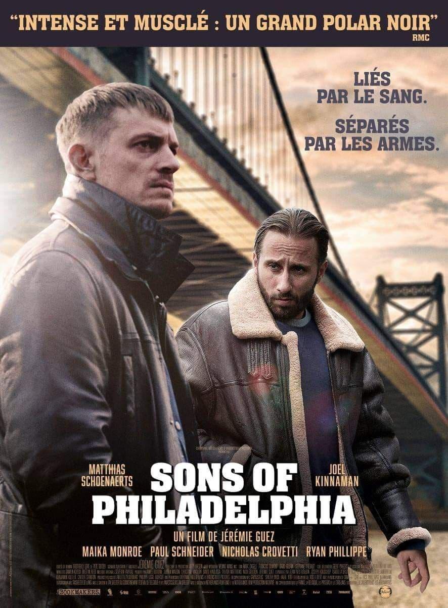 Voir Sons of Philadelphia (2020) Français Streaming 1080p