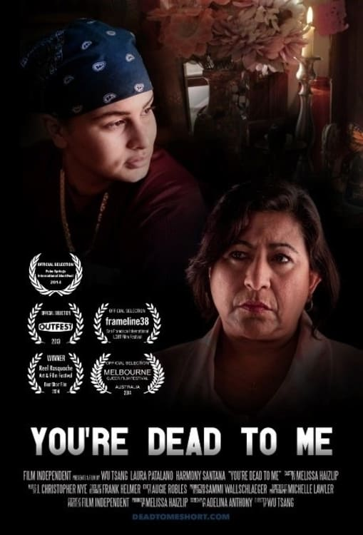 You're Dead to Me (2013)
