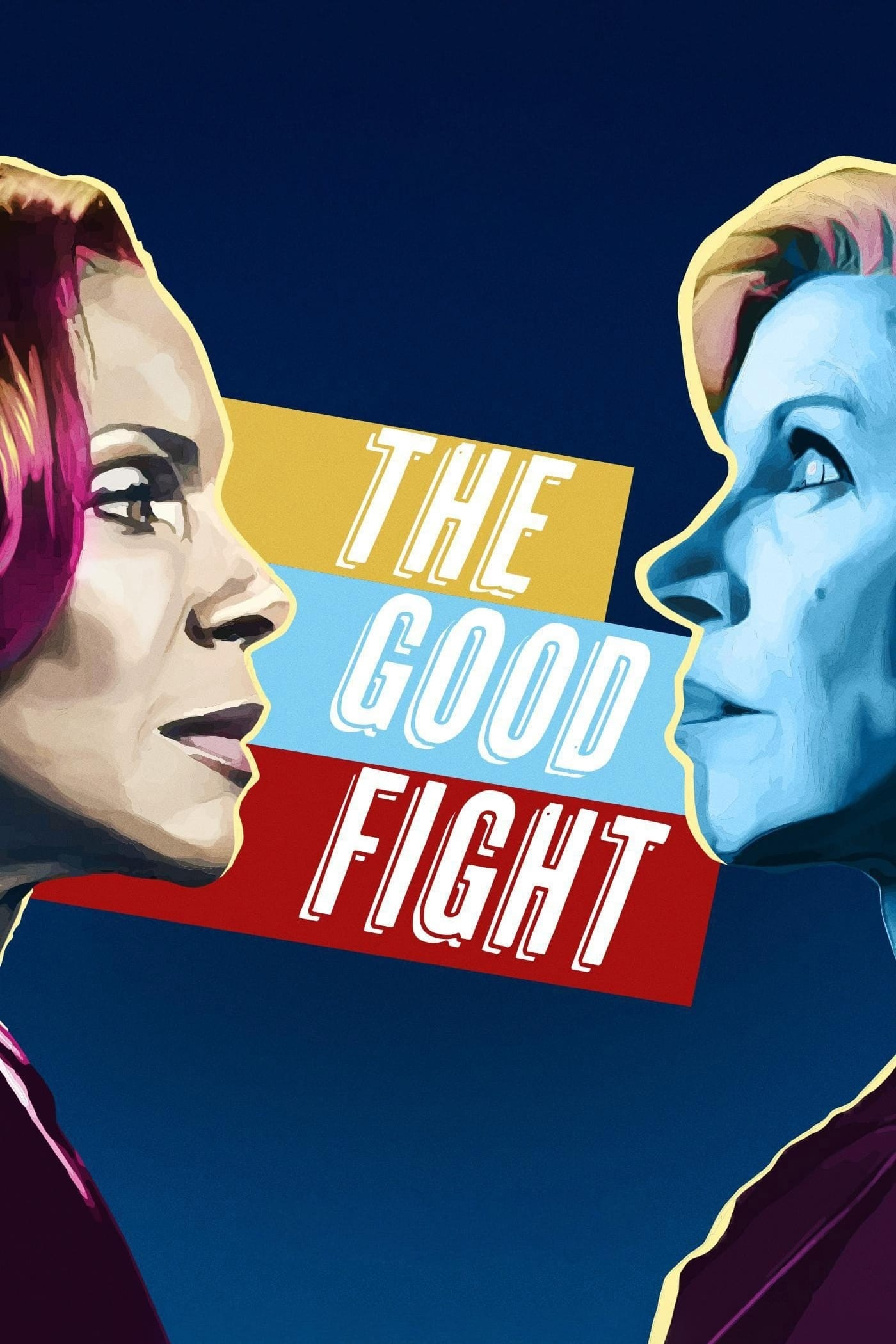 The Good Fight TV Shows About Lawyer