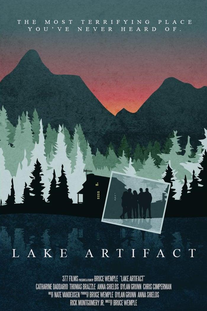 Lake Artifact on FREECABLE TV