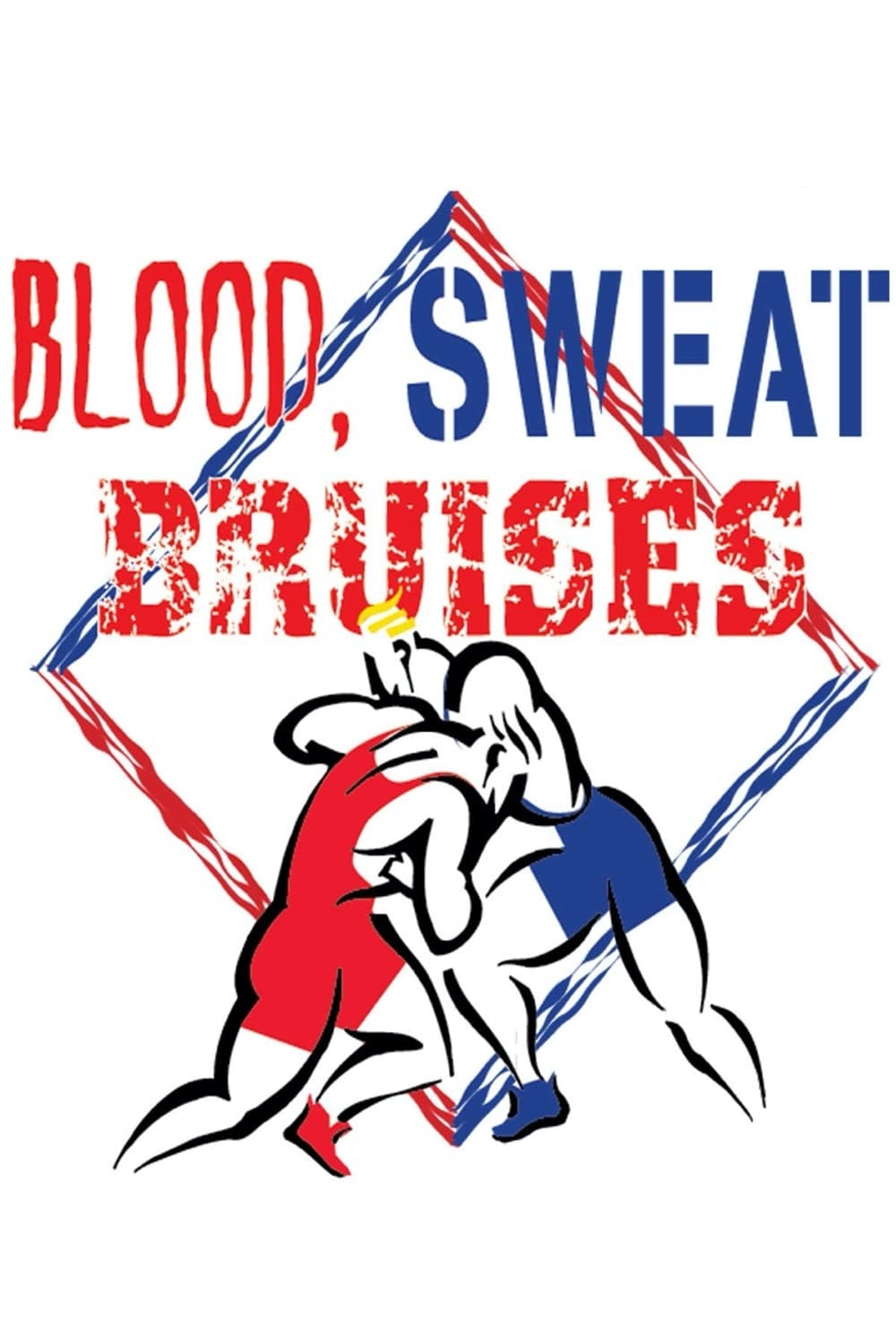 Classic Wrestling: Blood, Sweat & Bruises on FREECABLE TV