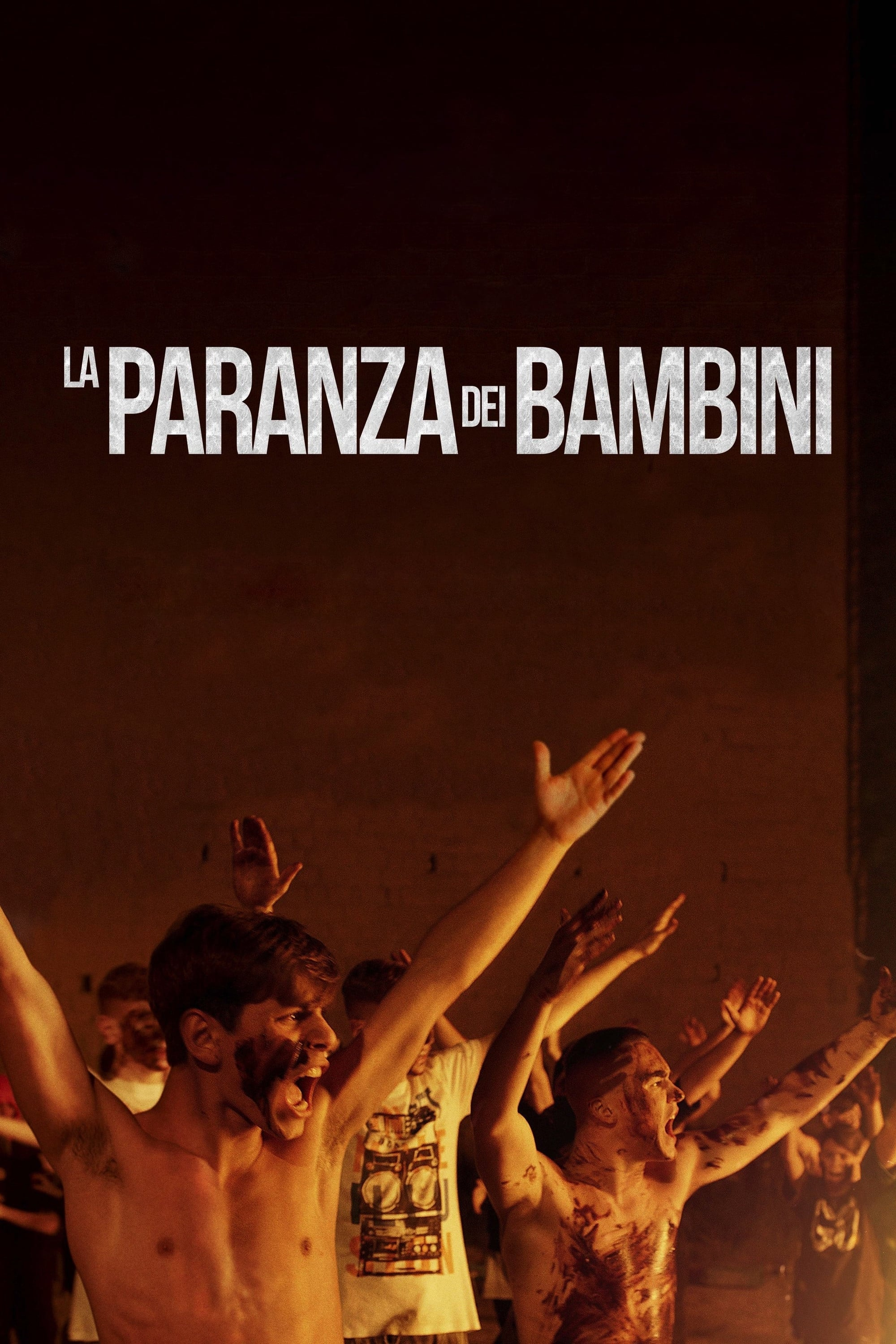 La Paranza dei bambini streaming sur zone telechargement