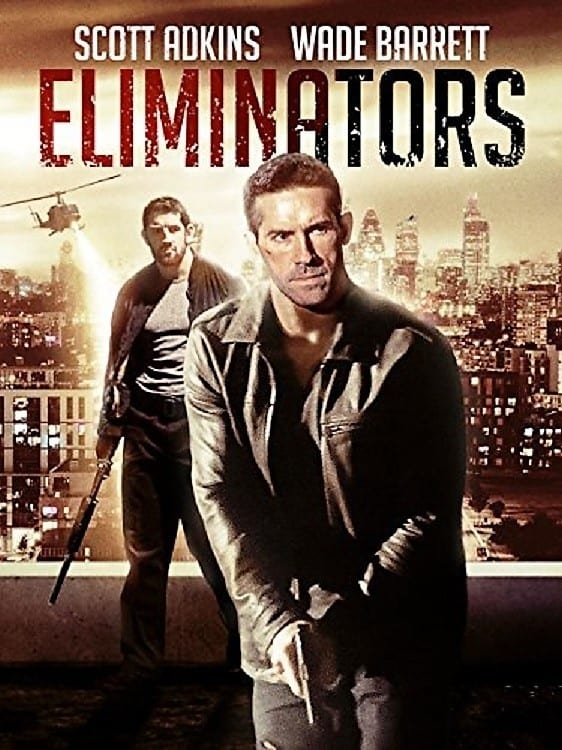 Ver Eliminators Online HD Español (2017)