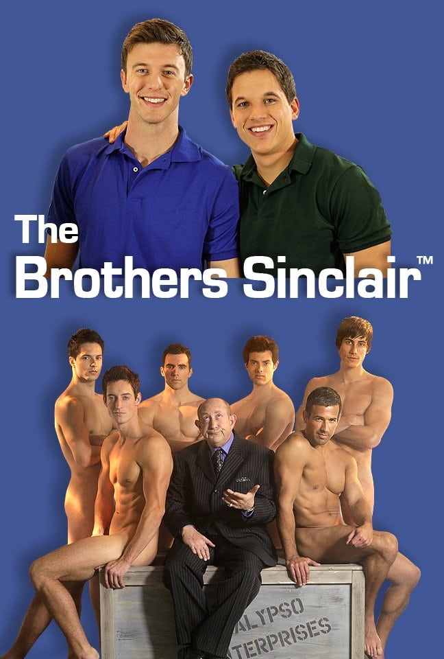 Ver The Brothers Sinclair Online HD Español (2011)