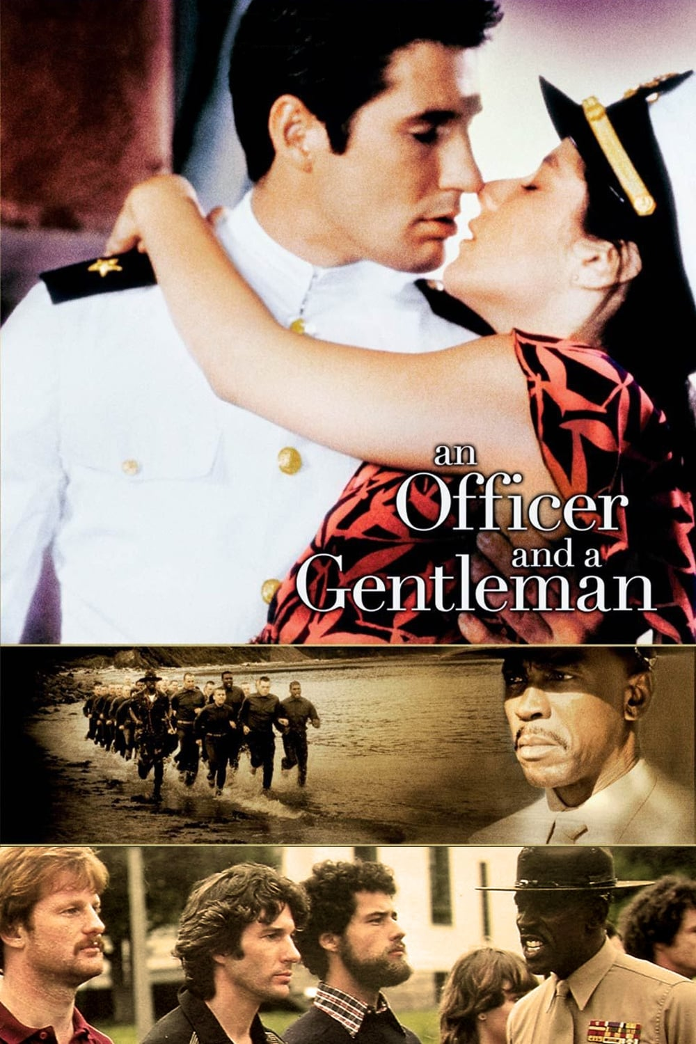 An Officer and a Gentleman 1982 WEB-Rip 1080p [3.06 GB] 720p [1.18 GB] 480p [578 MB] [Hindi DD+2.0 + English DD 5.1] | G-Drive