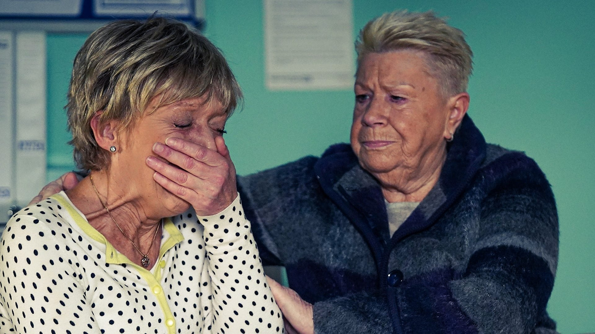 EastEnders Season 36 :Episode 34  27/02/2020