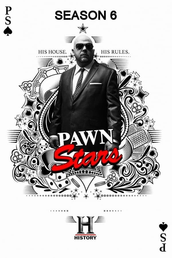 Pawn Stars Season 6