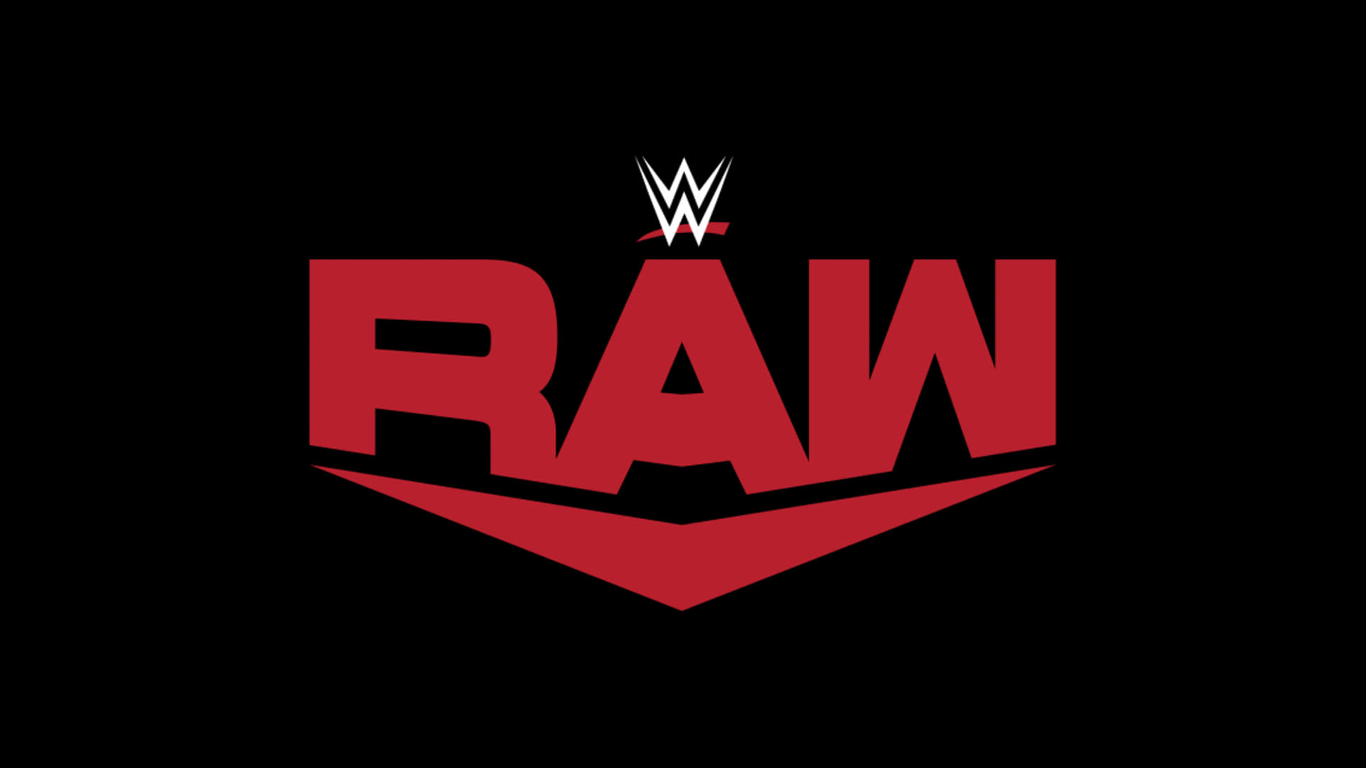 WWE Raw Trailer