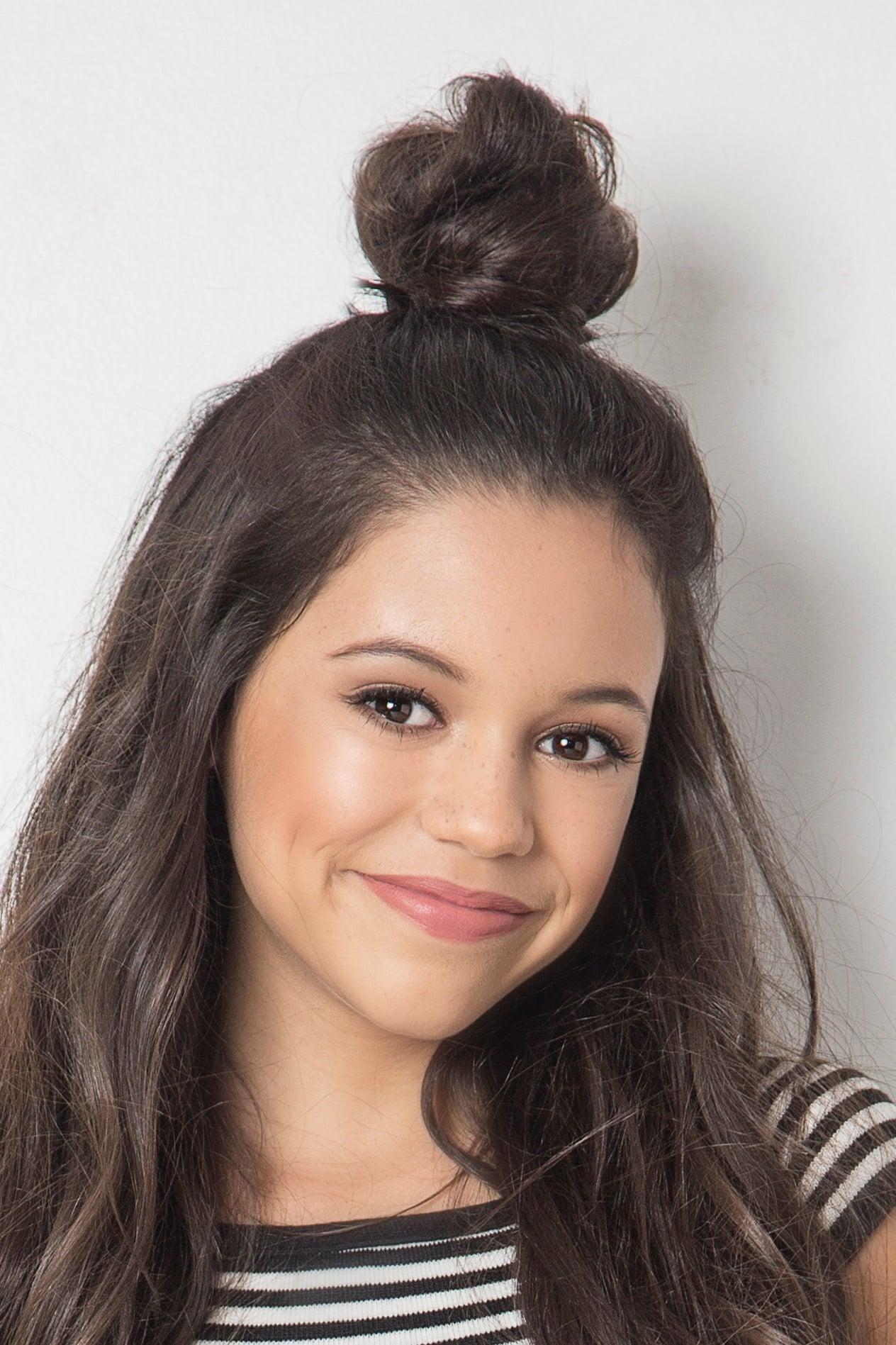 Jenna Ortega isDarcy