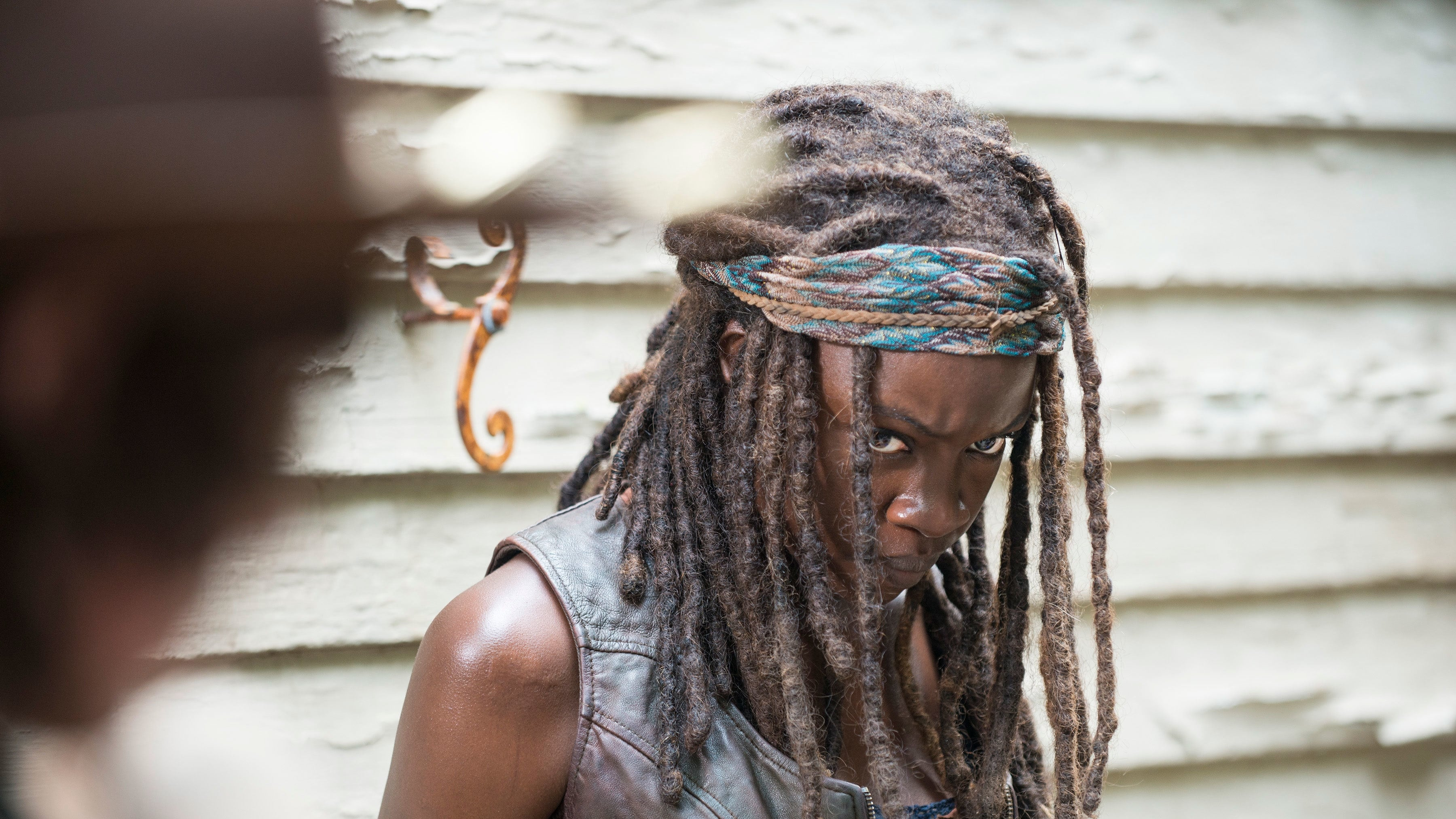 The Walking Dead Season 5 :Episode 8  Coda