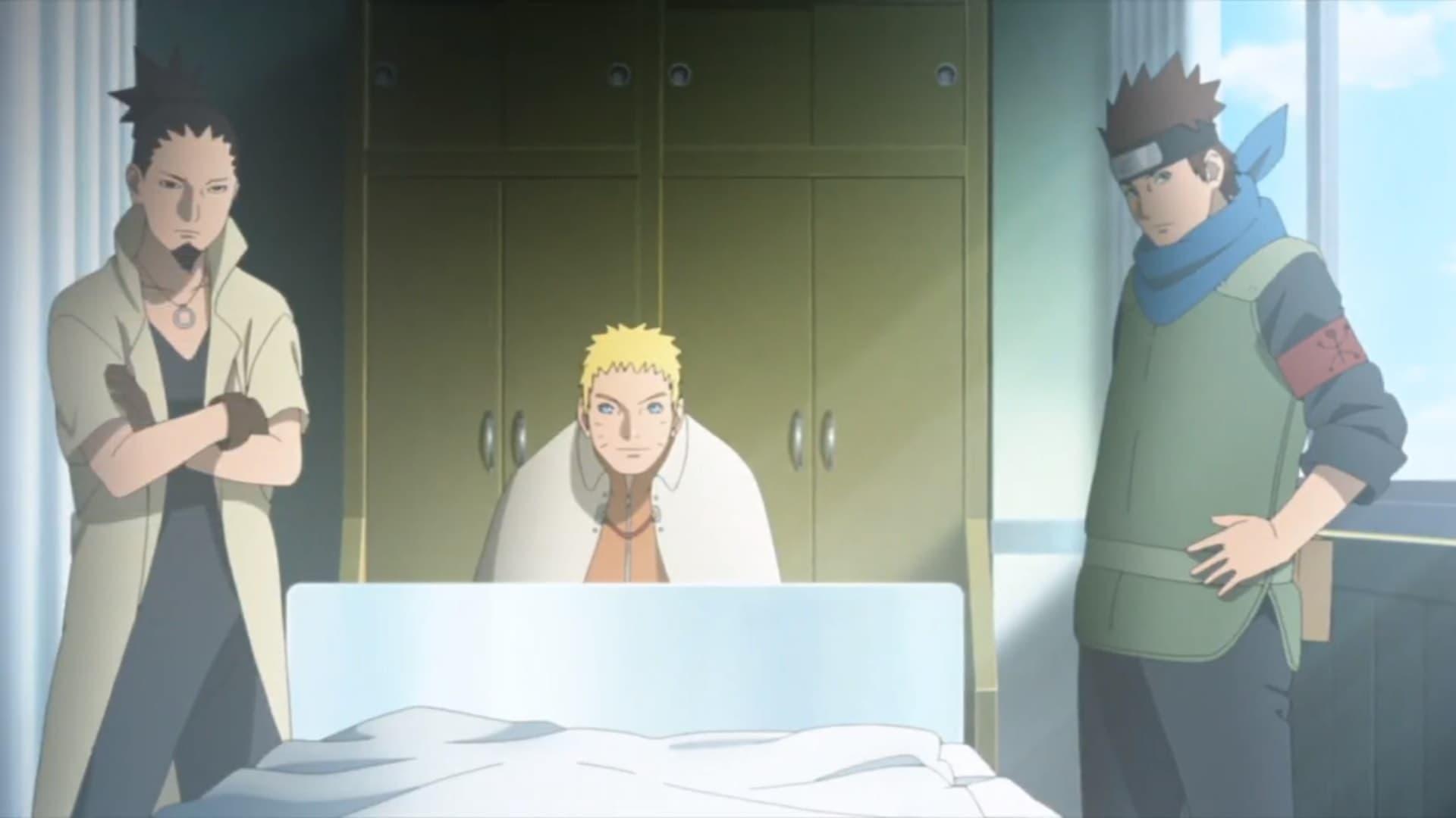Boruto: Naruto Next Generations 193 Online Sub Español HD   Pepeliculas