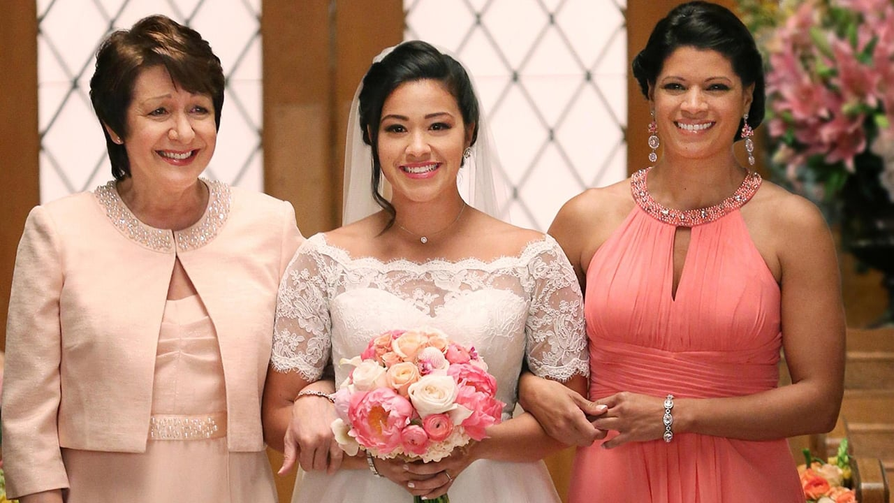 Jane the Virgin Season 2 :Episode 22  Chapter Forty-Four