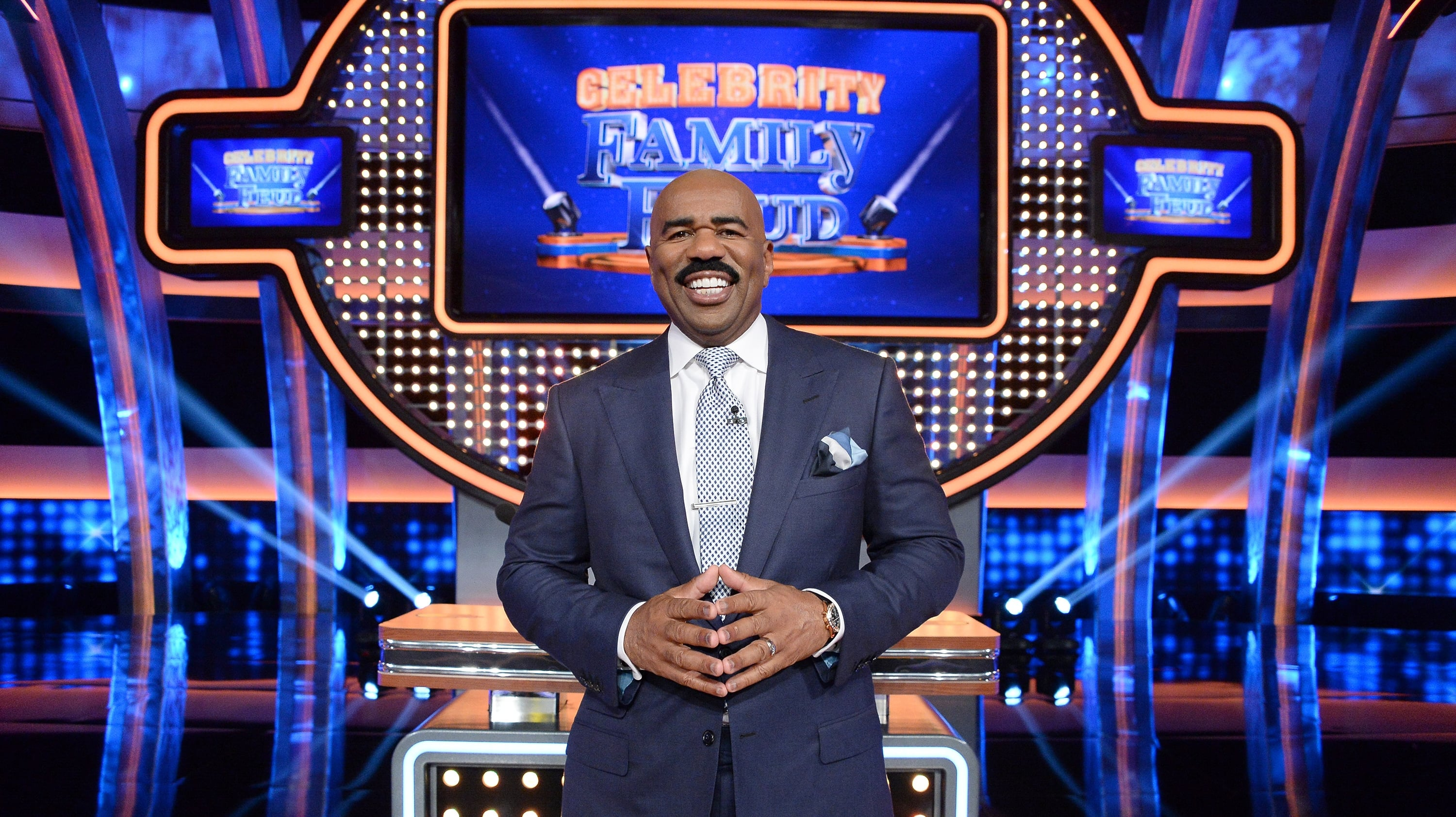 Celebrity family feud 2019 episodes