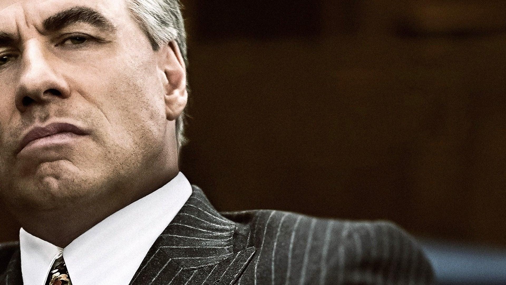 El jefe de la mafia Gotti