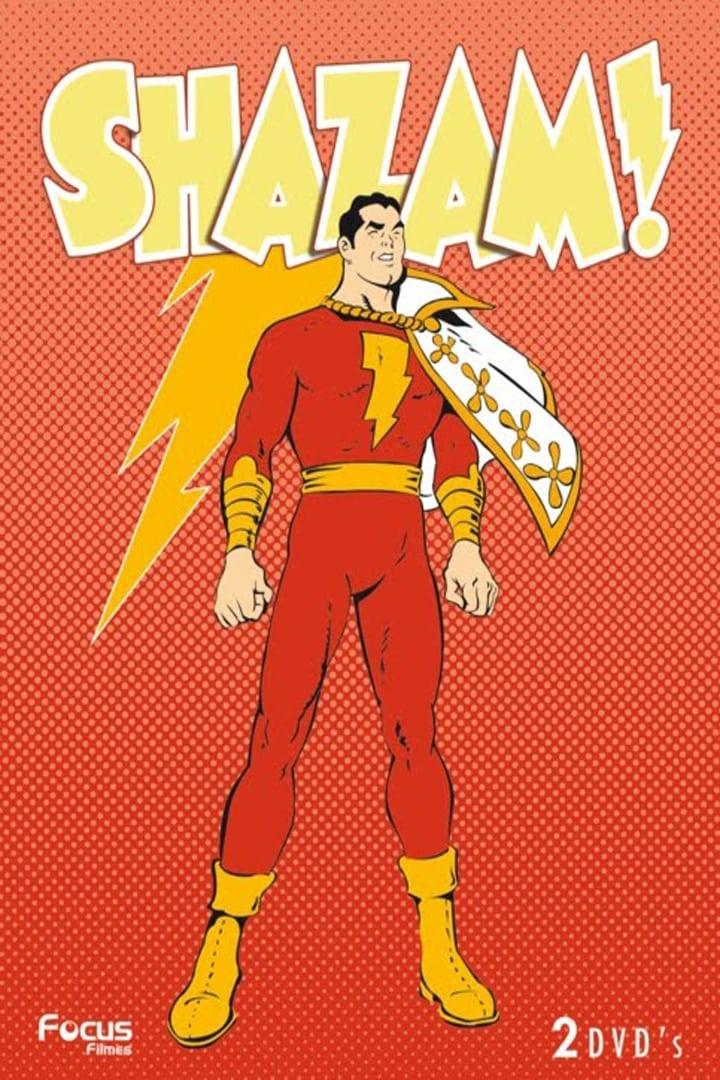 Shazam! (1981)