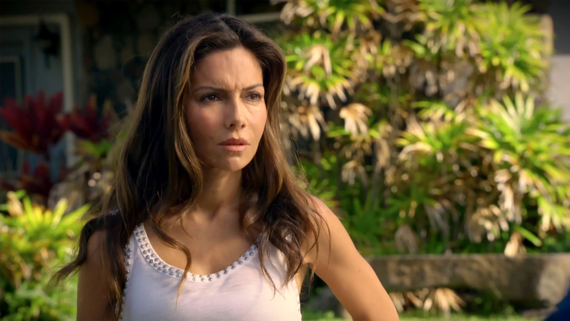 Hawaii Five-0 Season 3 :Episode 8  Wahine'inoloa