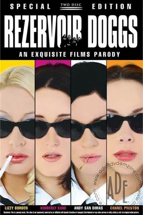 Ver Rezervoir Doggs Online HD Español (2011)