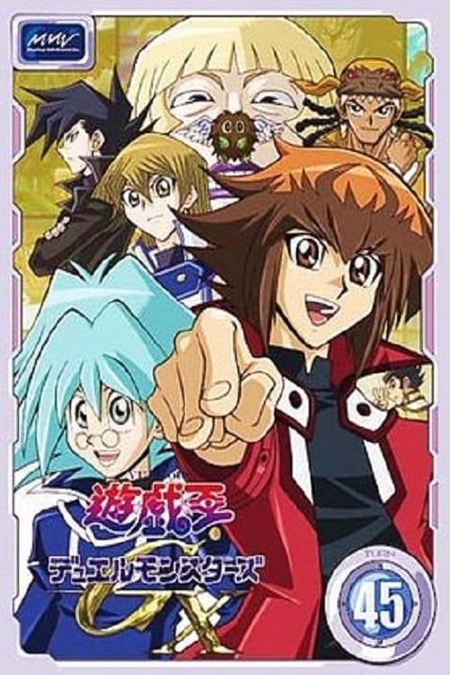 Yu-Gi-Oh! GX - Season 4