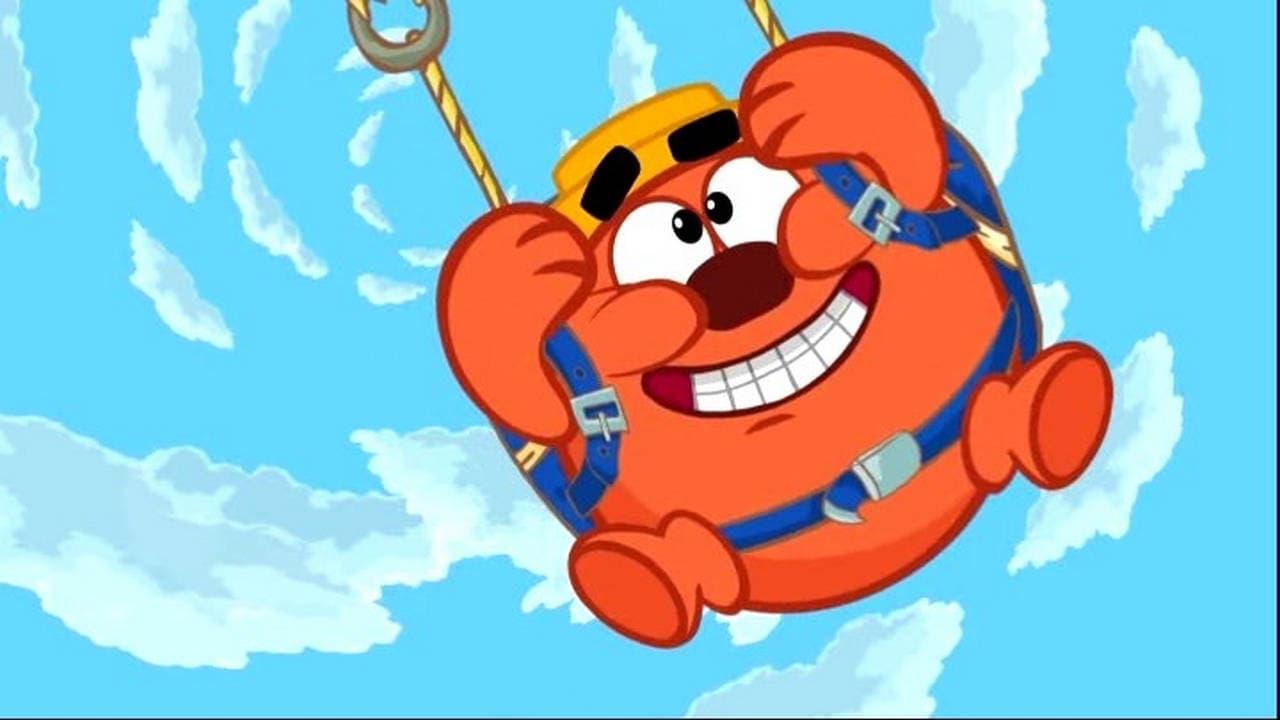 Kikoriki Season 1 :Episode 210  The Parachute